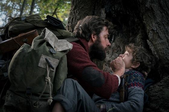 映画『クワイエット・プレイス/Sans un bruit』