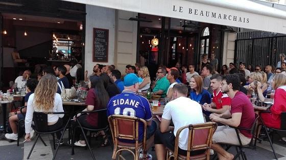 フランス、サッカー