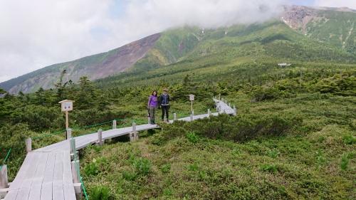 2018年 7月フレンズ・メインツーリング!《 木曽御嶽山 田の原天然公園 》
