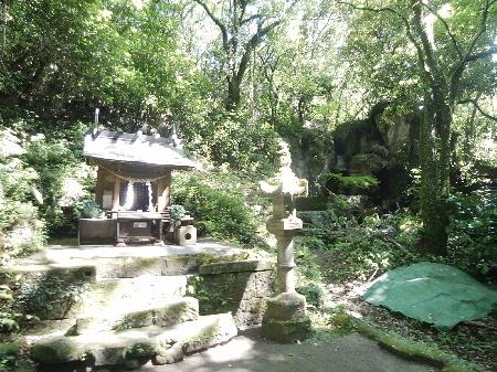 こうかき神社2