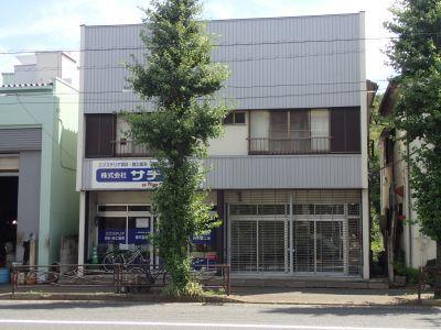 飛田様店舗