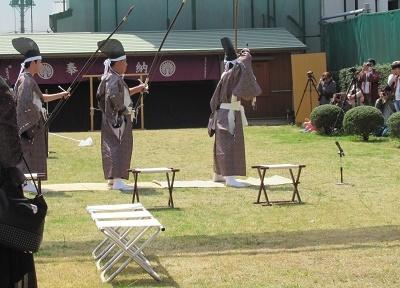 富士の巻き狩り1