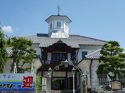 近江八幡探訪12