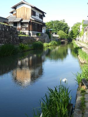 近江八幡探訪25