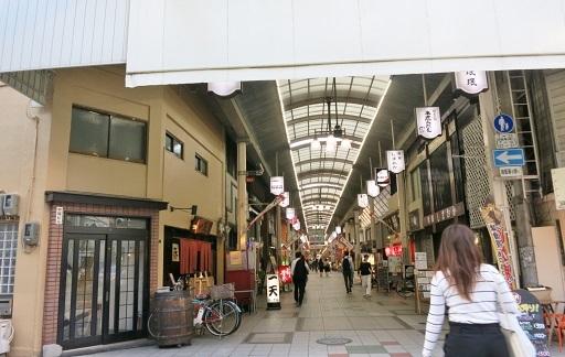 6-1大天神橋商店街2