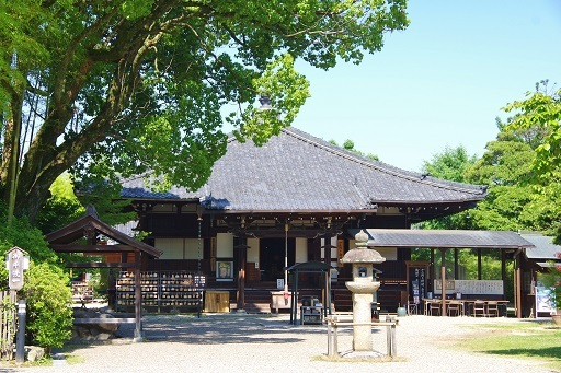 6-2奈大安寺景色