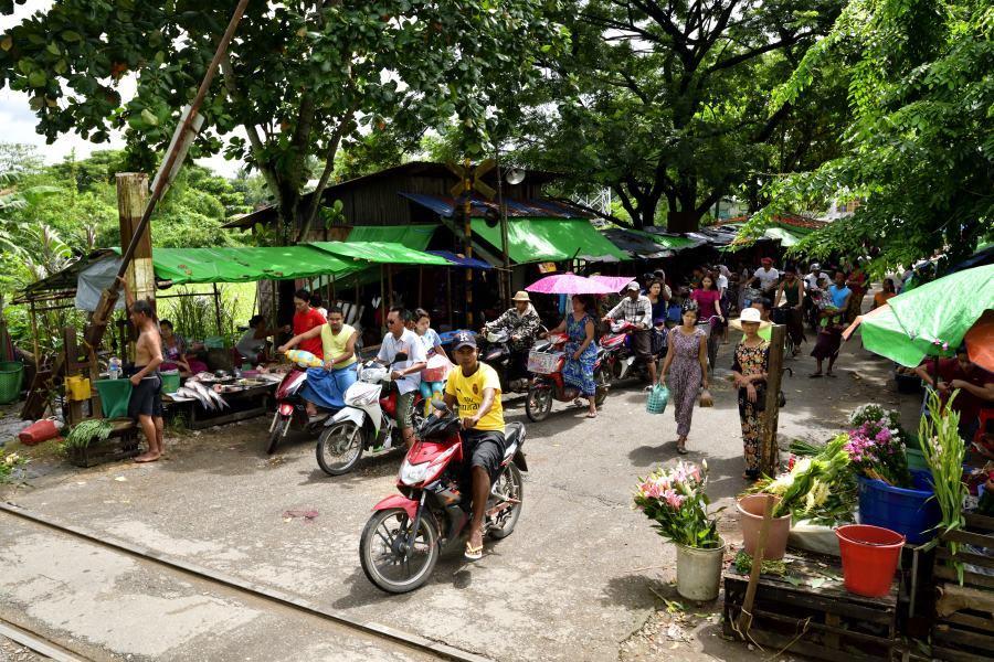 myanmar201807_29920_00001ヤンゴン環状線