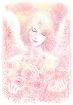 薔薇の天使1