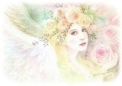 薔薇天使h