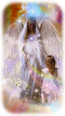 守護天使ガール