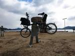 サイクリングの聖地@道の駅多々羅しまなみ公園