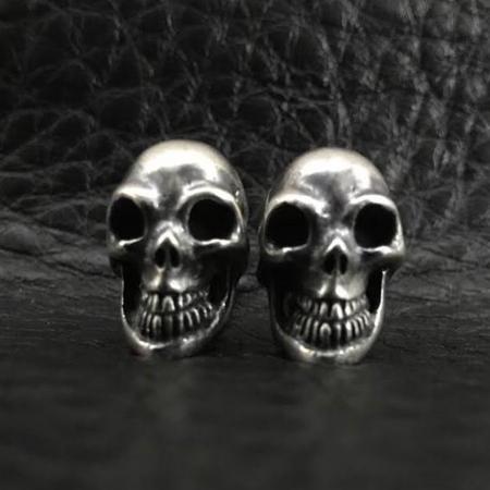 ガボラトリー,ガボール,Gaboratory,Gabor,シルバー,Silver,スカル,Skull