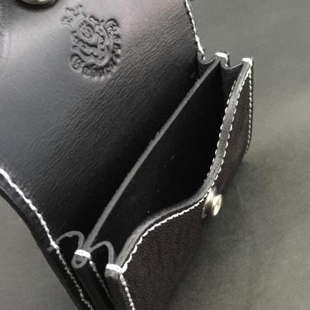 シルバー,ガボール,ガボラトリー,レザー,コインケース,カードケース, Gaborataory,Gabor,Silver,CoinCase,CardCase,Leather
