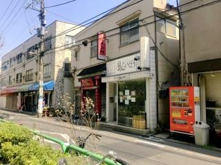 ラーメン 風らいぼう (4)