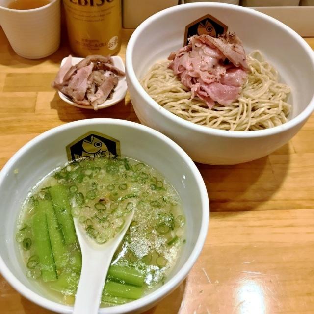 真鯛らーめん 麺魚 (16)