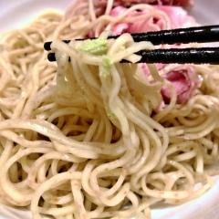 真鯛らーめん 麺魚 (24)