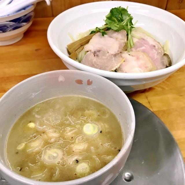 栃木中華そば B麺 神志 (9)