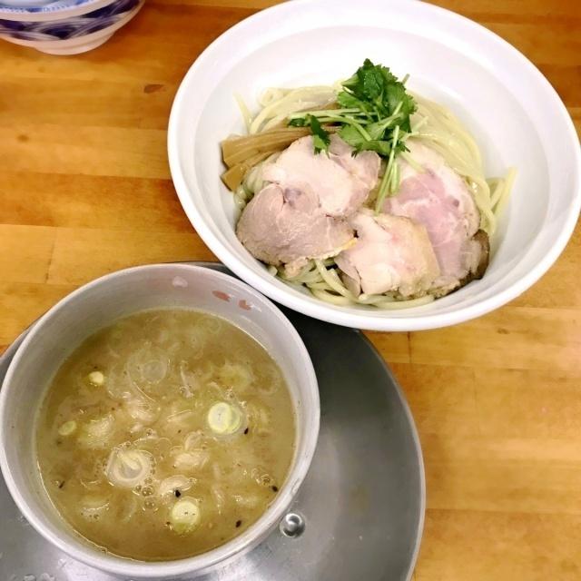 栃木中華そば B麺 神志 (10)