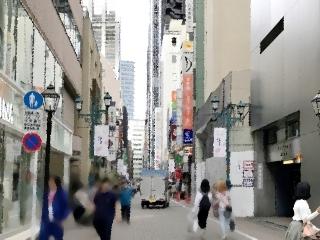 SHIBIRE NOODLES 蝋燭屋 (3)