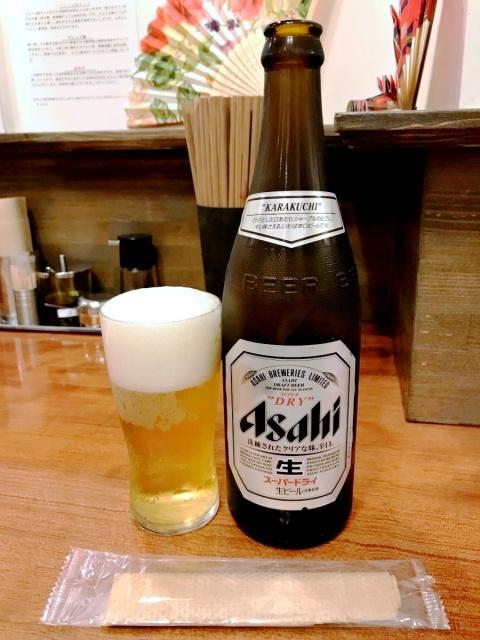 SHIBIRE NOODLES 蝋燭屋 (14)