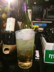 ラーメンBAR スナック、居酒屋。 (10)