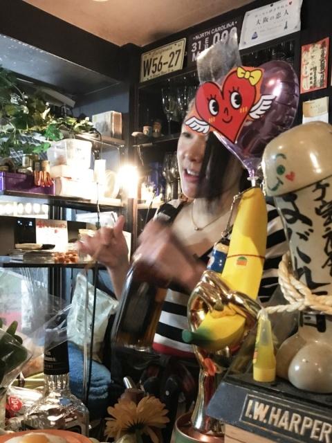 ラーメンBAR スナック、居酒屋。 (26)
