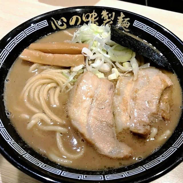 心の味製麺 (9)