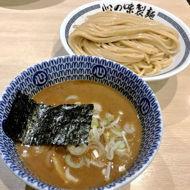 心の味製麺 (10)