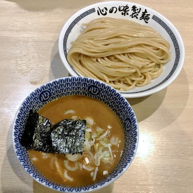 心の味製麺 (11)