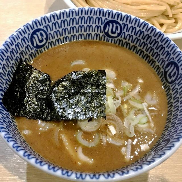 心の味製麺 (12)