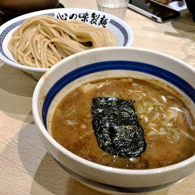 心の味製麺 (17)