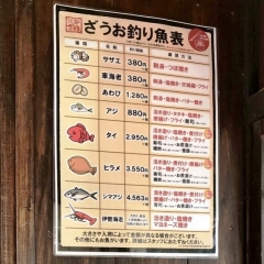 ざうお所沢店 (6)