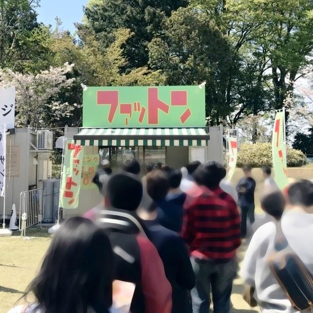 最強ラーメン祭in小山 第1陣 (4)