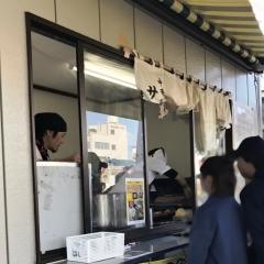 最強ラーメン祭in小山 第1陣 (13)
