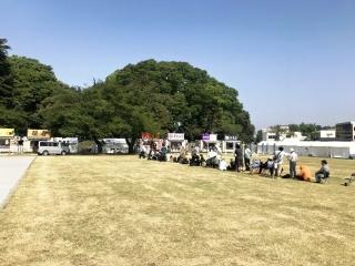 最強ラーメン祭in小山 第3陣 (1)