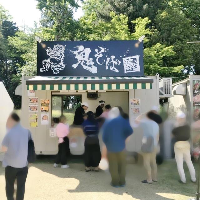 最強ラーメン祭in小山 第4陣 (31)