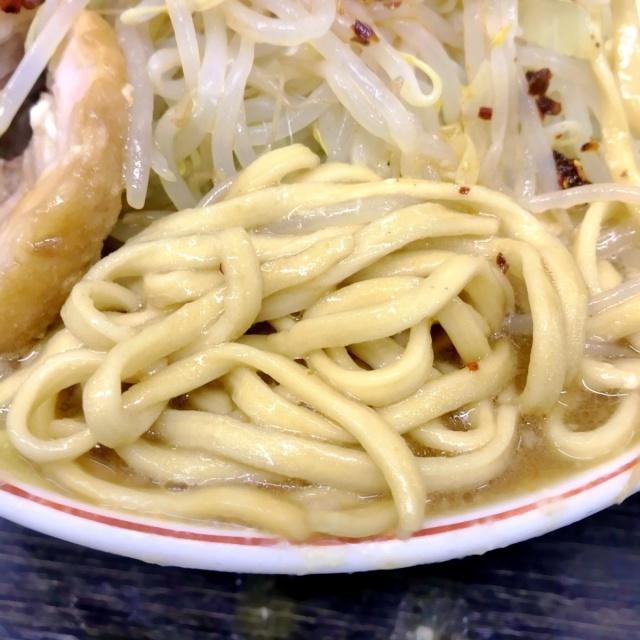 ラーメン二郎 川越店 (14)