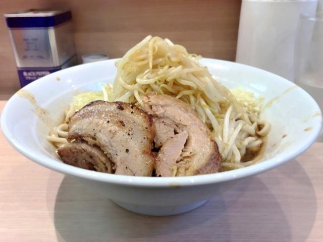 麺屋 味方 (12)