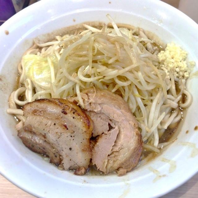麺屋 味方 (13)
