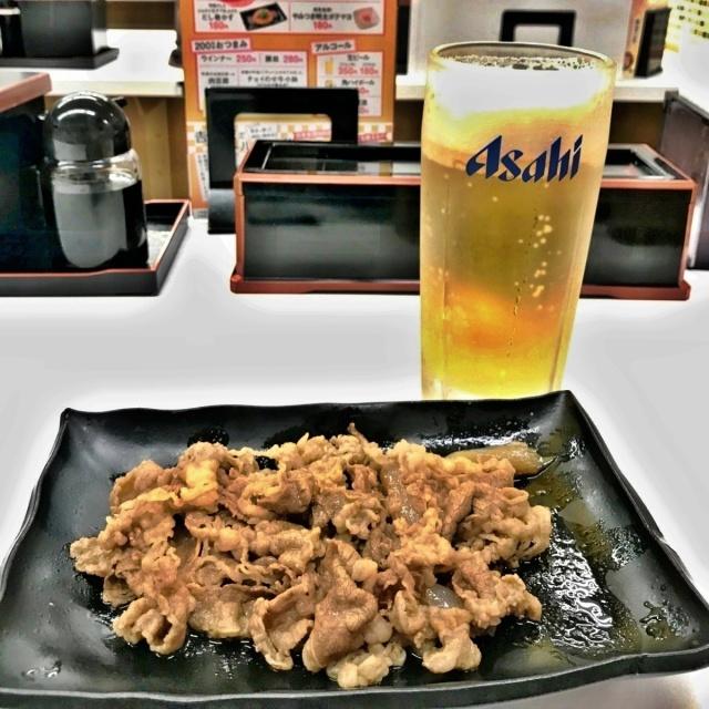 吉野家 竹の塚駅前店 (2)