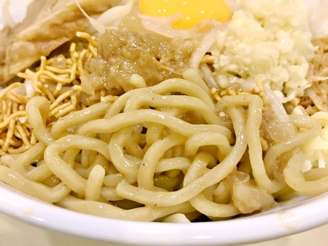 麺や 〇雄 (22)