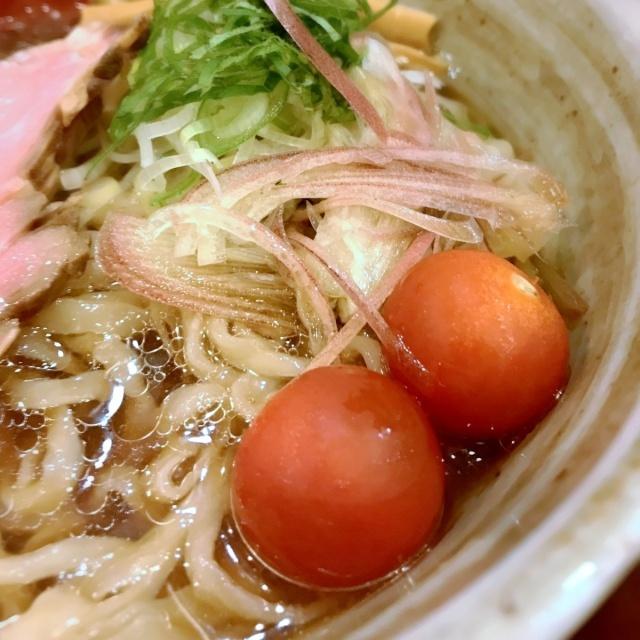 麺屋 照の坊 (10)