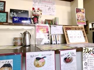 麺屋みつば (5)