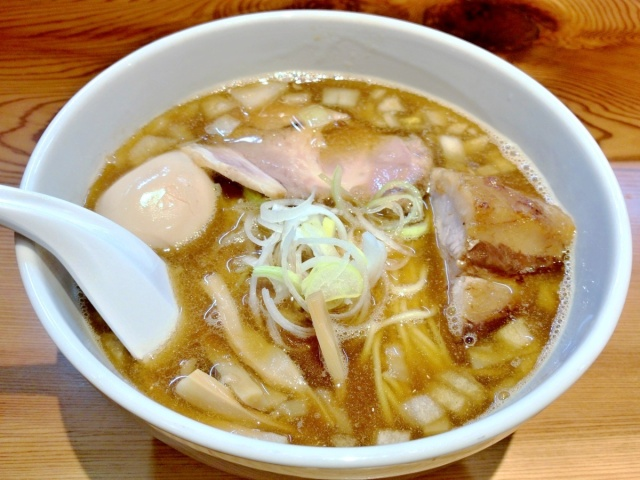 麺屋 繁 (5)