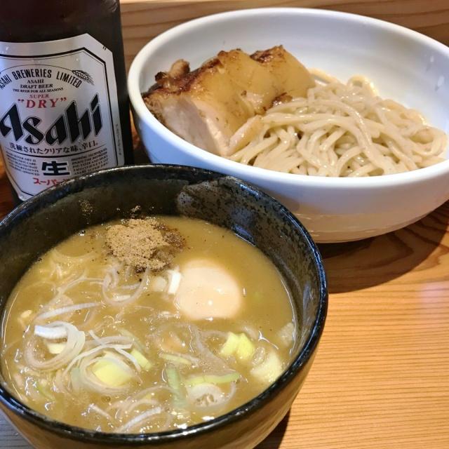 麺屋 繁 (12)