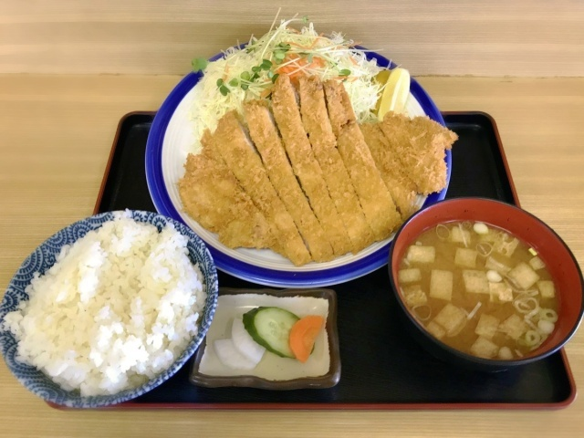 めしや食堂 羽生店 (10)