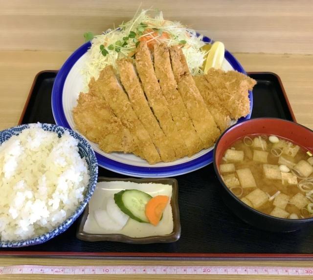めしや食堂 羽生店 (11)