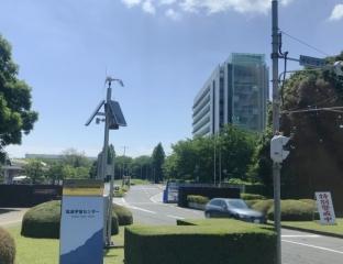 宇宙航空研究開発機構 (1)