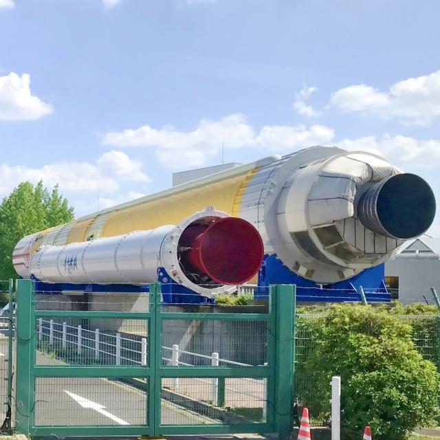 宇宙航空研究開発機構 (5)