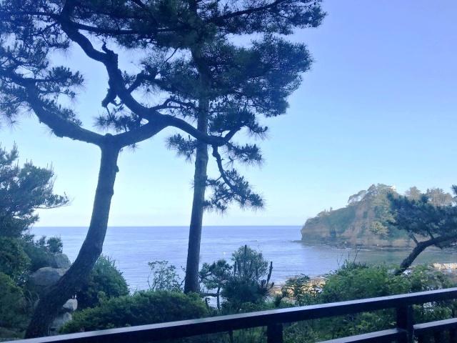 五浦観光ホテル (2)